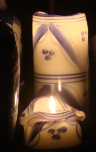 Candlelight Blues