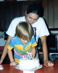 still a cake boy