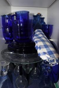 I Love Cobalt Blue